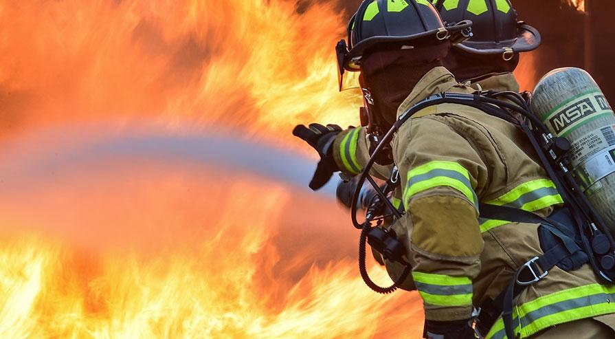 Bättre brandsäkerhet